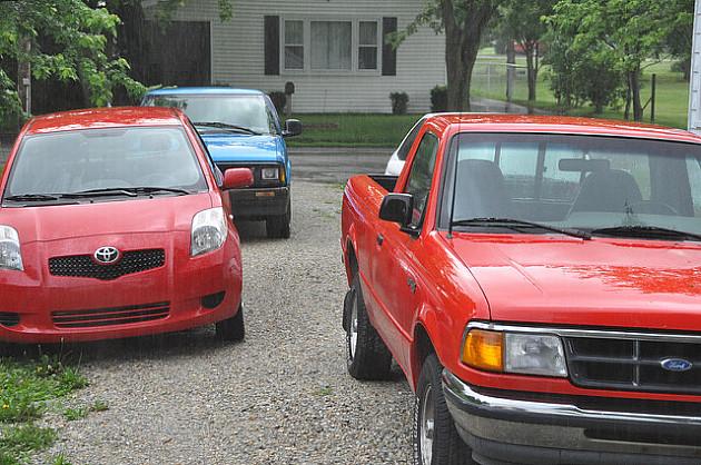 Besplatan tehnički pregled vozila u AMSS