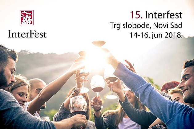 Interfest od četvrtka do subote na Trgu slobode