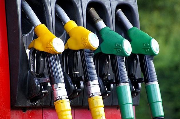 Protesti zbog poskupljenja goriva 8. juna