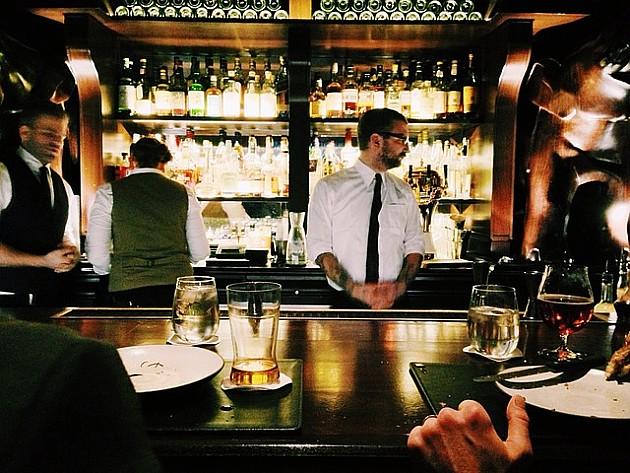 Besplatni engleski za konobare