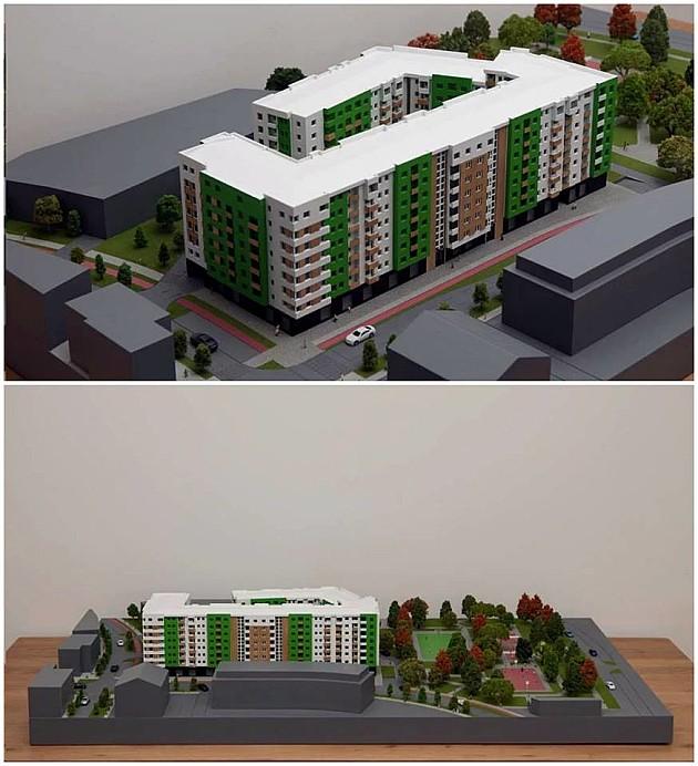 Mapirana sva gradilišta u Novom Sadu