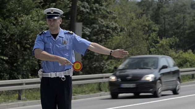 MUP savetuje kako da prepoznate prave policajce
