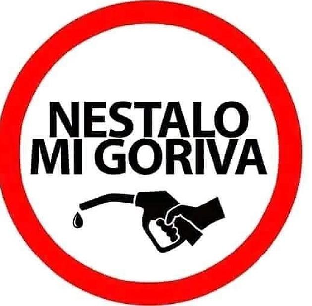 Danas protest zbog skupog goriva