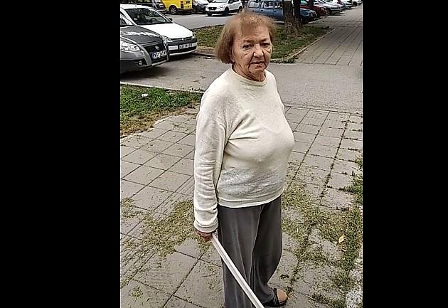 Žena tukla psa na Grbavici jer je lajao