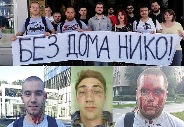 "Srpska desnica podnela krivičnu prijavu protiv ""Krov nad glavom"""