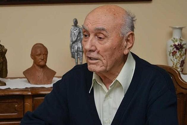 Umro nekadašnji gradonačelnik Novog Sada Jovan Dejanović