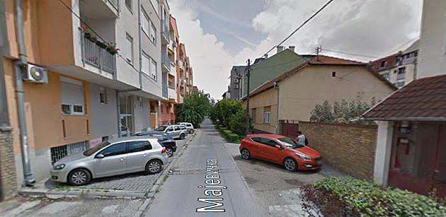 Izmena saobraćaja u Majevičkoj ulici