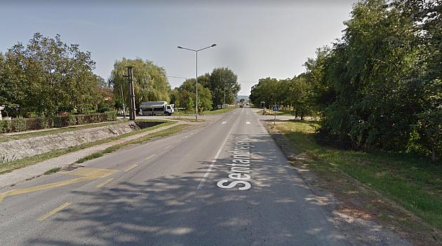 Sentandrejski put biće otvoren početkom jula