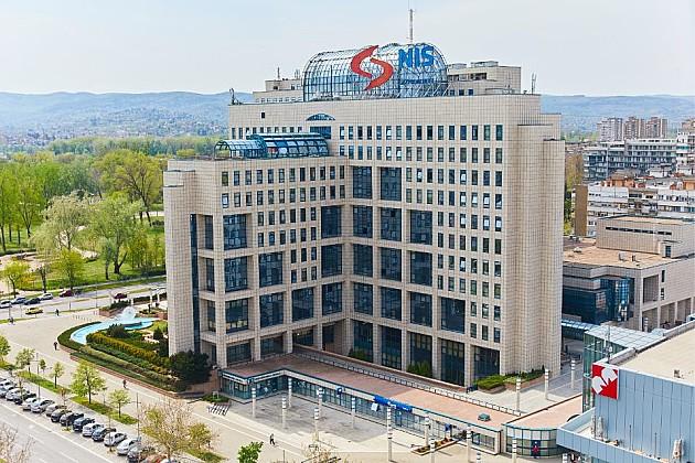 U zgradi NIS-a dvoje zaposlenih zaraženo koronavirusom