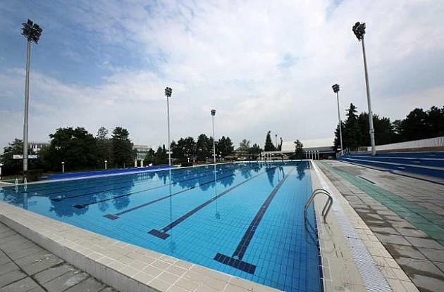 Počinje nova sezona kupanja na bazenima Sajmišta