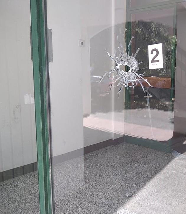 U pucnjavi na Novom naselju ranjen tridesetogodišnjak