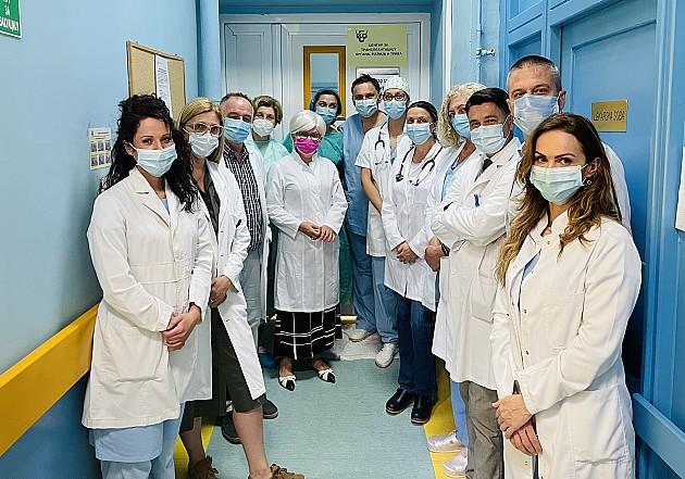 U KCV obavljene transplantacije organa nakon više od godinu dana