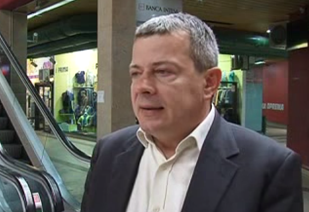 Preleteo Balać iz DSS u SNS