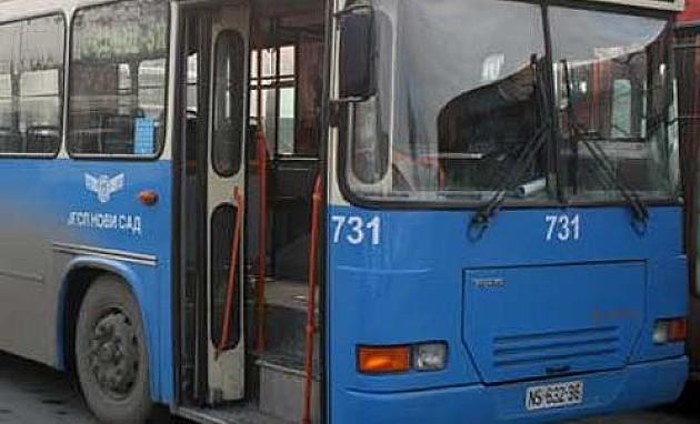 Izmena trase autobusa 56