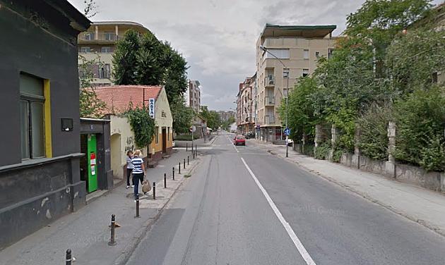 Otvoren saobraćaj u Vojvode Bojovića