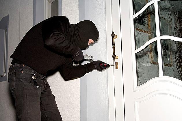 Lopov ih opljačkao dok su bili u stanu