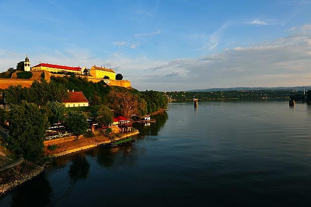Zaplovite Dunavom u kutiji od šibica