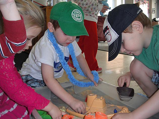 Počinje predaja zahteva za besplatan boravak dece u vrtićima