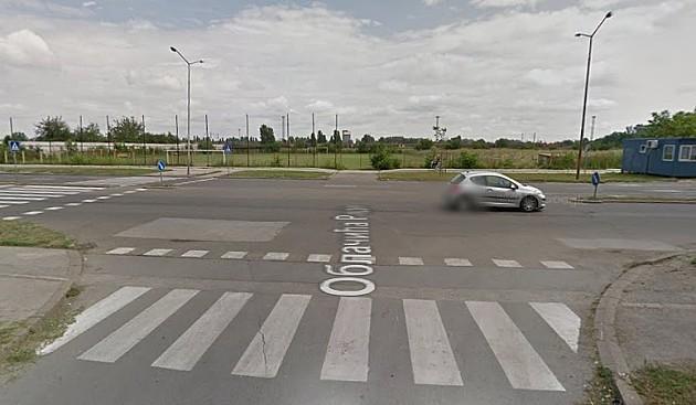 U planu postavljanje semafora na šest raskrsnica