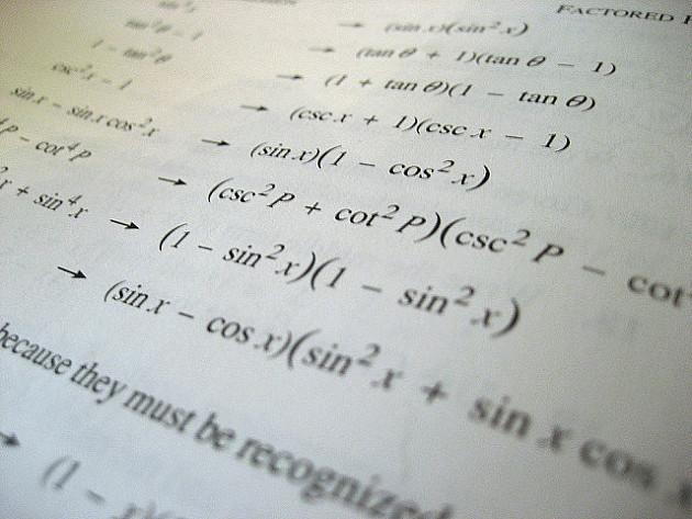 Univerzitet u Novom Sadu među najboljima u oblasti matematike