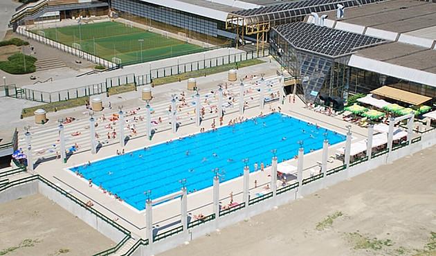 Počinje renoviranje hola bazena na Spensu