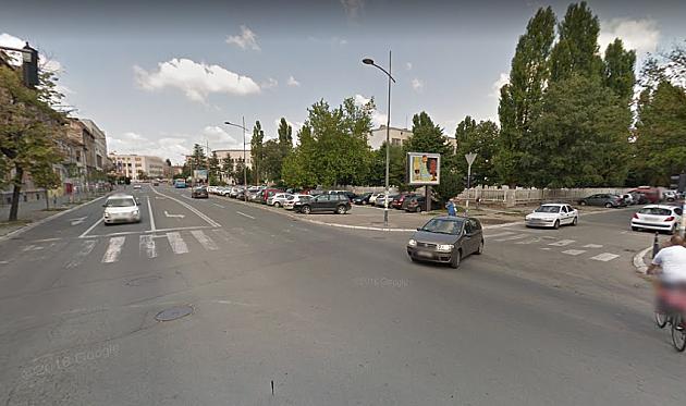"""Pojedine ulice u centru privremeno postaju """"slepe"""""""