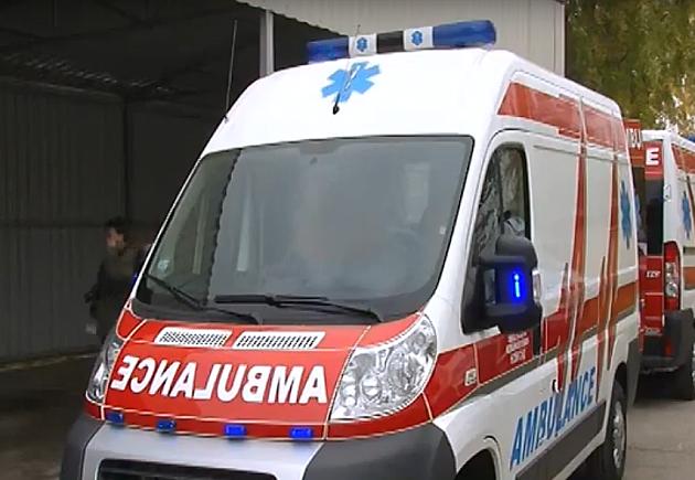 Poginuo motociklista iz Kaća, još petoro povređeno u saobraćajkama