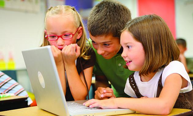 Besplatna škola programiranja za osnovce