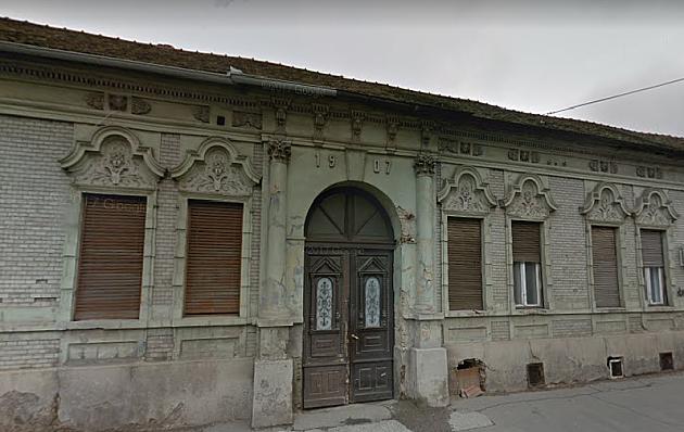 Obnova kuće Mileve Marić u Kisačkoj ulici počinje na jesen
