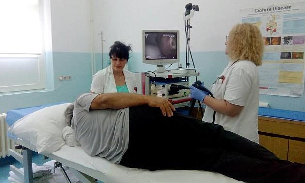 Više od 180 Novosađana na pregledima u Vojnoj bolnici