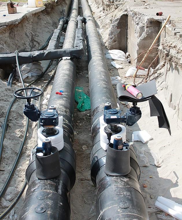 Zbog radova zatvoreno nekoliko raskrsnica na Limanu i Satelitu