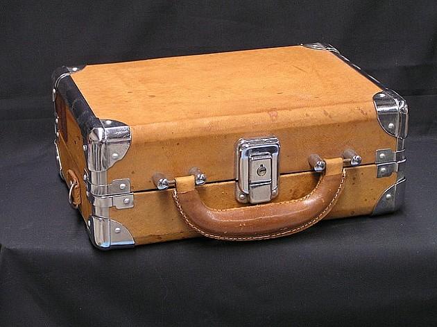 """Ostavio kofer sa natpisom """"Ne diraj, ovo je eksploziv"""""""