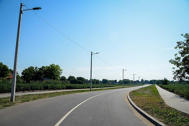 Završena rekonstrukcija Ratarske ulice na Čeneju