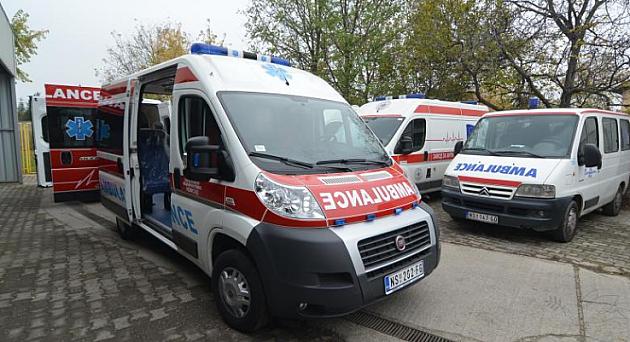 Muškarac iz Grčke preminuo na Exitu