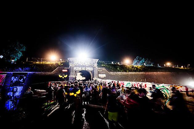 200.000 posetilaca za četiri dana festivala, Čistoća sakupila 50 tona smeća