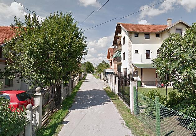 Nekoliko ulica u Velikom ritu i Malom Beogradu dobilo nazive