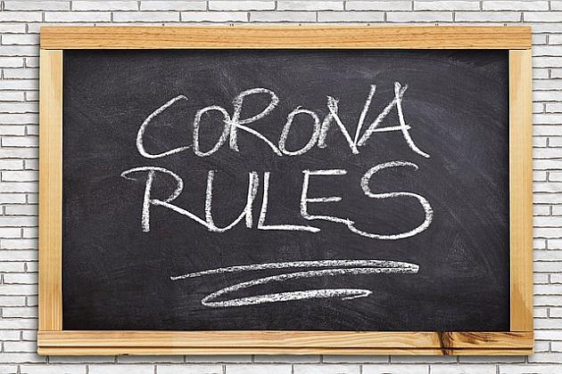 Mere protiv koronavirusa još sedam dana, na Štrandu će biti pooštrene