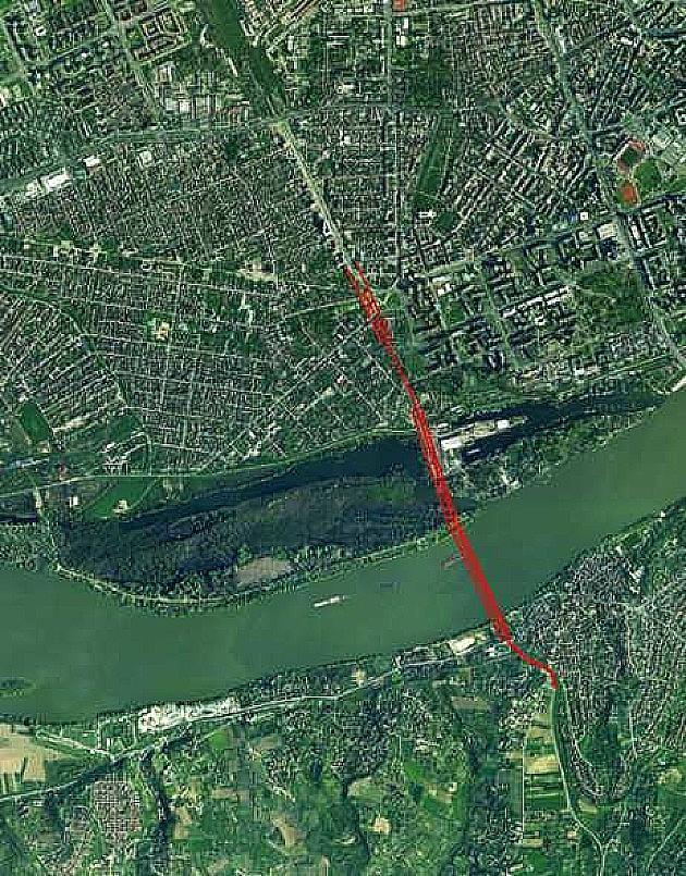 Novi most proglašen projektom od nacionalnog značaja