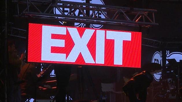 Pokrenut stečajni postupak za State of EXIT; Exit festival: Nema veze sa nama