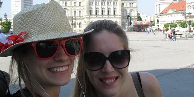 Aplikacija o Novom Sadu, studentkinja PMF-a, među deset najboljih
