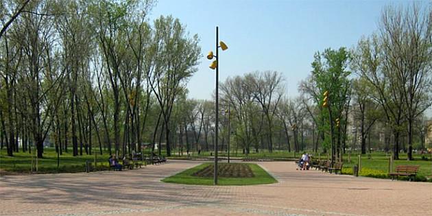 Limanski park dobija novo ruho