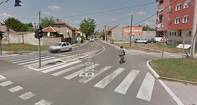Izmena režima saobraćaja u pojedinim ulicama