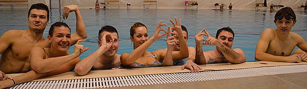 Besplatan sport za mlade i studente