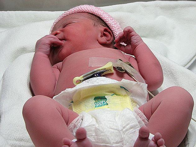 Prijava rođenja deteta dosta jednostavnija