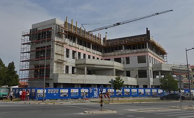 U novoj zgradi Hitne pomoći biće predbolničko zbrinjavanje pacijenata