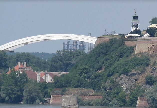 Zorana Mihajlović: Žeželjev most gotov do 21. novembra