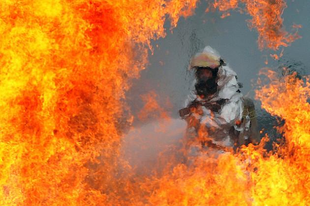 Obuka za 16 budućih vatrogasaca