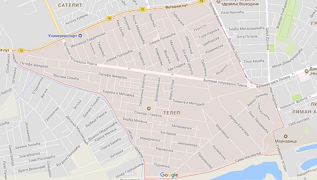 Planirana masovna gradnja na Telepu, bazeni, stambeno-poslovni objekti, sportski i kulturni centar...