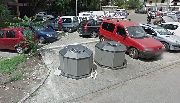 Novi Sad dobija 100 podzemnih kontejnera