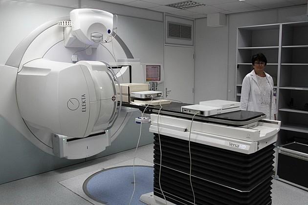 Institut za onkologiju Vojvodine dobio novu magnetnu rezonancu